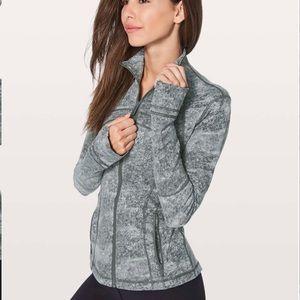 Lululemon define jacket like new